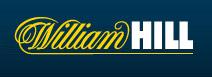 William Hill betting online
