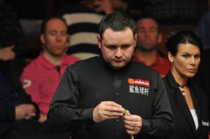 Stephen Maguire world champ 2014