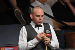 Bingham has also won three Asian Tour events since 2012 - photo courtesy of Monique Limbos.