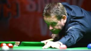 Joe Swail Riga Open