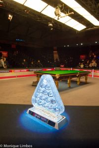 The Masters Trophy