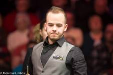 Brecel has been widely tipped as a star of the future - photo courtesy of Monique Limbos.