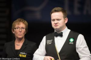 Shaun Murphy Germany