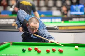 Stephen Maguire German Masters