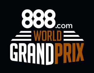 888.com World Grand Prix logo
