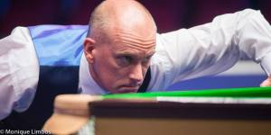 Peter Ebdon World Grand Prix
