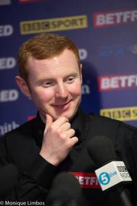 Anthony McGill Worlds