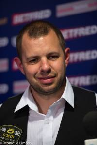 Barry Hawkins Crucible15