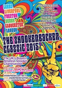 SB Classic Poster
