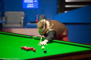 Shaun Murphy Crucible SF
