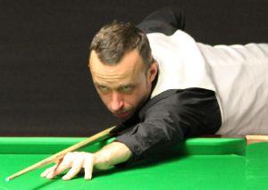 Michael Wild is the 2015 European amateur champion.