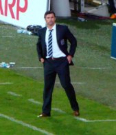 Gary Speed took his life when he was just 42.