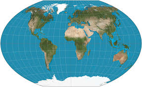 HINT: The nations are somewhere here.