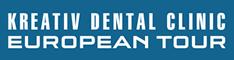 Kreativ Dental Tour European Tour