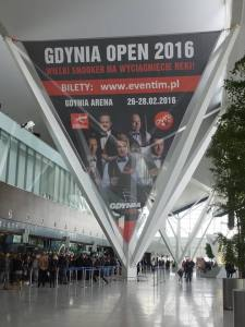 Gdynia Open 16 PSB