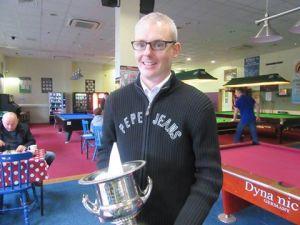 Goggins Irish Masters 2016