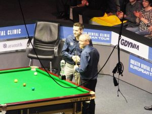 Selby Gould Gdynia Open 16 PSB