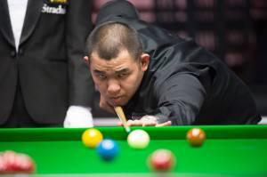 Thor Chuan Leong Welsh Open