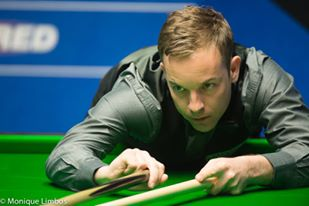Ali Carter World 15