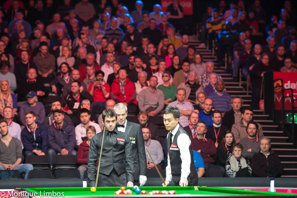 Ronnie O'Sullivan makes snooker history as he wins 7th Masters title