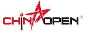 China Open logo
