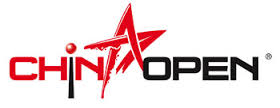 China Open logo