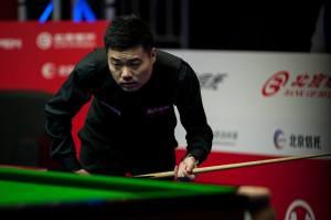 Ding Junhui China (TC)