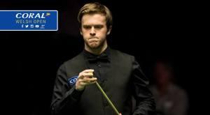 Josh Boileau Welsh Open (WS)