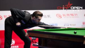 Mark Selby China Open (WS)