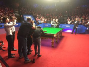 Selby Higgins Final (MH)