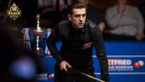 Mark Selby 2017 World Championship (WS)