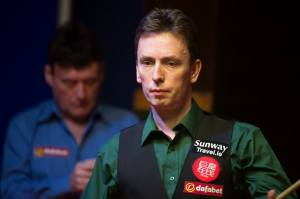 Ken Doherty Jimmy White (ML)