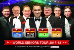 World Seniors Tour
