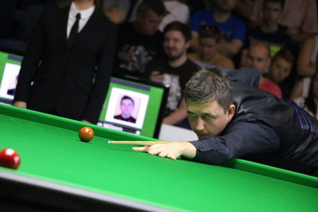 Kyren Wilson World Games (WPBSA)