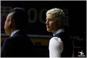 Neil Robertson China Championship (WS)