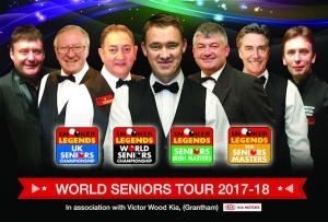 World Seniors Tour (SL)