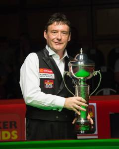 Jimmy White UK Seniors (ML)