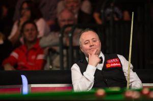 John Higgins English Open (WS)