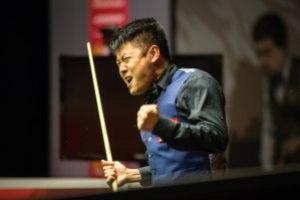 Liang Wenbo English Open 147 (WS)