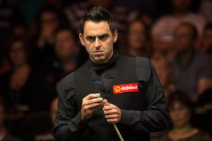 Ronnie O'Sullivan English Open 1 (WS)