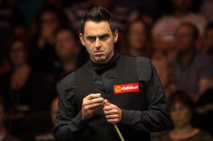 Ronnie O'Sullivan English Open 1 (WS)