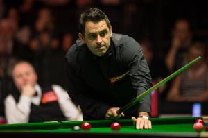 Ronnie O'Sullivan English Open (WS)