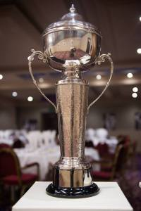 UK Seniors Championship Trophy (ML)