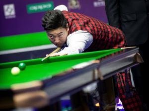 Yan Bingtao International Championship (WS)