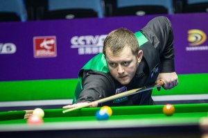 Mark Allen International Championship (WS)