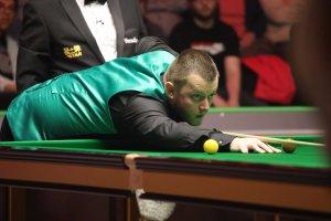 Mark Allen Northern Ireland Open (WS)