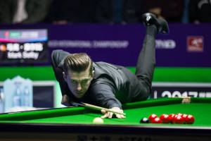 Mark Selby International (WS)